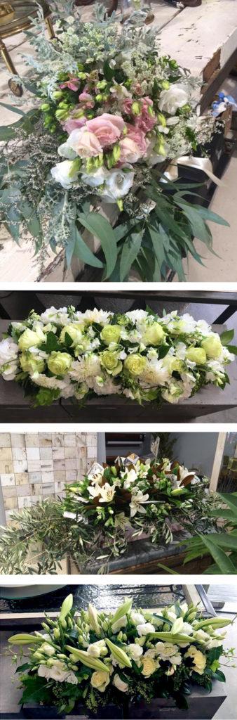 Funeral Flowers Tauranga Mt Maunganaui